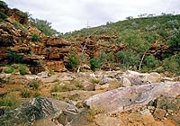 John Hayes Rock Hole, NT