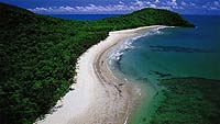 Cape Tribulation, QUE
