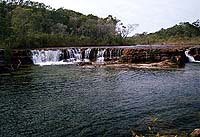 Fruitbat Falls, Cape York, QUE