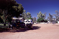 Curtin Springs Roadhouse, NT