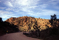 Gammon Ranges, SA