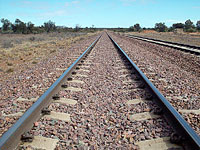 Transcontinental Railroad, SA